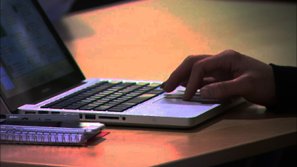 laptop Victim Turned Lawmaker Takes Action To Protect Consumers From Identity Theft