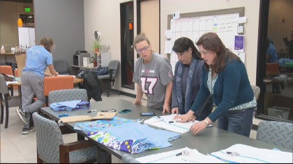 pillowcases for parkland 10pkg transfer frame 440 Volunteers Make Pillowcases For Florida Students To Help Cope