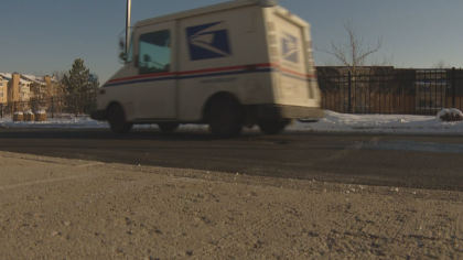 postal worker hero 10pkg transfer frame 1149 Wrong Turn, Right Time: Mail Carrier Helps Injured Woman