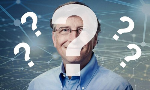 Bill Gates Voices Concerns About Bitcoin