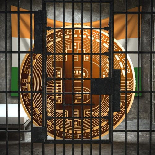 Bitcoin Trade Drops in India amid Uncertainty and Clampdown