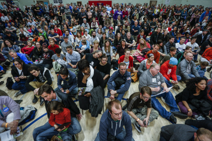 gettyimages 513261310 master Colorado Voters Get Ready To Caucus