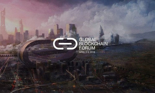 global blockchain forum