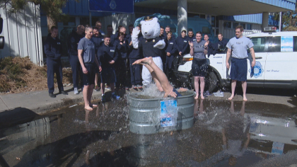 dpd polar plunge rs raw 01 concatenated 114256 frame 14212 Police Recruits Train For Icy Plunge