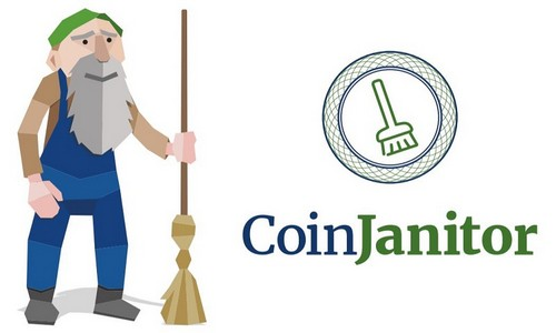 CoinJanitor Reaches 1000 Telegram Users