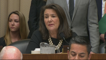 zuckerberg house 12sot frame 725 Colorados Rep. DeGette Grills Facebook Creator On Capitol Hill