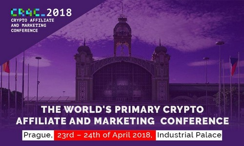 crypto affiliate conference
