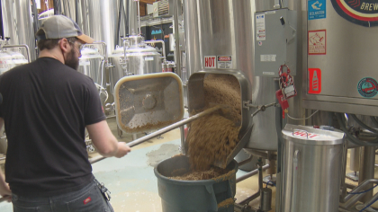 denver water beer 6pkg frame 2693 Local Brewery Taps Recycled Water For New Charity Beer