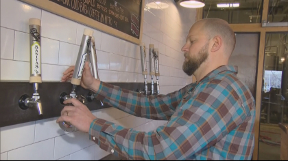 sanitas 4 sanitas 10pkg frame 2071 Sanitas4Sanitas: Brewery Hopes To Save Mountain Its Named After