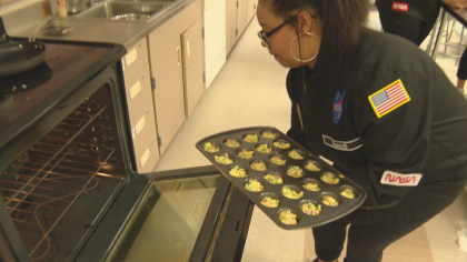 space food 10pkg frame 1376 Students Create Out Of This World Recipes For Astronauts
