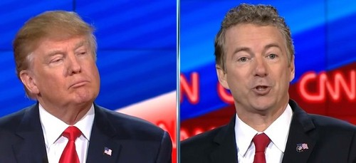 senator rand paul accepted bitcoin campaign donations