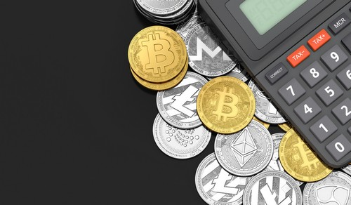 cryptocurrency tax