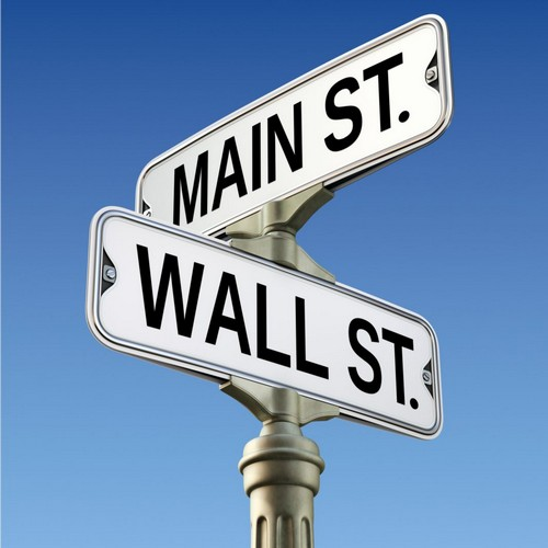 Bitcoin in Brief Thursday: Main Street Adopts Bitcoin Ahead of Wall Street