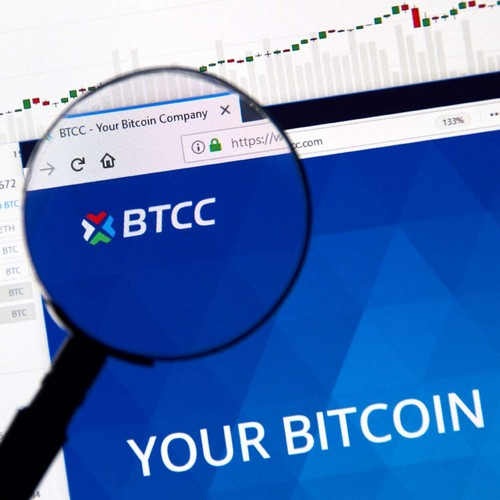 BTCC to Launch New Exchange Platform in June
