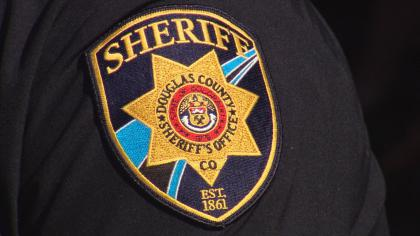 douglas county sheriff badge Douglas County Admits Mistake After Arrest Turns Out To Be Mistaken Identity
