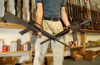gettyimages 51301113 1 Group Plans Challenge To Boulder Assault Weapons Ban