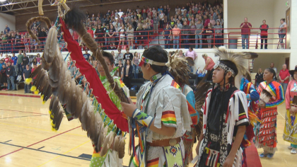 strasburg pow wow tm 01 concatenated 121057 frame 66378 High School Keeps Mascot, Collaborates With Native American Tribe