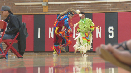 strasburg pow wow tm 01 concatenated 121057 frame 77872 High School Keeps Mascot, Collaborates With Native American Tribe
