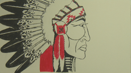 strasburg pow wow tm 01 concatenated 121057 frame 29818 High School Keeps Mascot, Collaborates With Native American Tribe