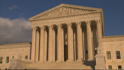 scotus gay wedding cake 12vo transfer frame 0 More LGBT Issues Loom As Justices Near Wedding Cake Decision