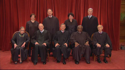 scotus gay wedding cake 12vo transfer frame 180 More LGBT Issues Loom As Justices Near Wedding Cake Decision