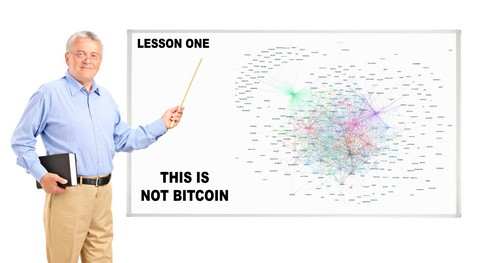 Remembering Satoshi's Vision — As it Was Written