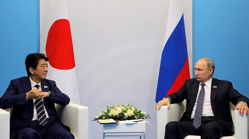 Russia and Japan Warn U.S. of $1Bln Tariff Retaliation