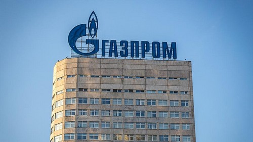 Russia's Gazprom 'Satisfied' After Settling EU Antitrust Case Without Fines