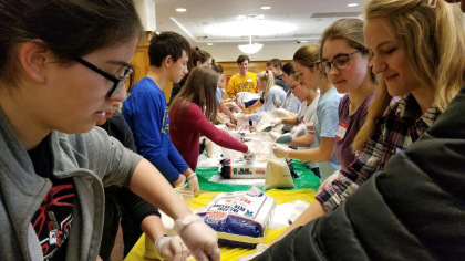 cyl 2 Summer Program Aims To Help Teenagers Give Back & Find Purpose