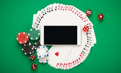 how online casinos work