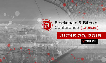 bitcoin conference tblisi