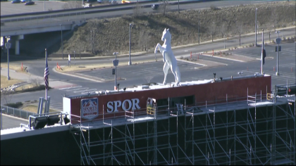 sports authority logo gone 6vo frame 206 Broncos Stadium At Mile High Approved During Search For Naming Rights Partner