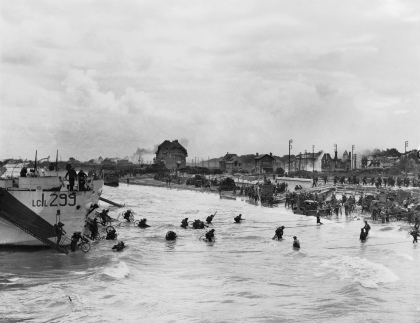 gettyimages 154416528 D Day: Remembering The Sacrifices Made By The Allies