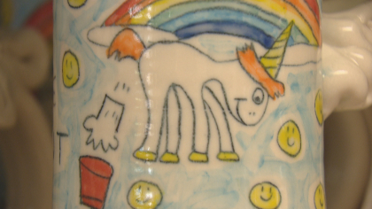 unicorn farts 10pkg frame 640 Farting Unicorn Sparks Legal Battle Between Local Artist And Elon Musk