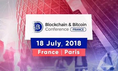bitcoin blockchain conference france