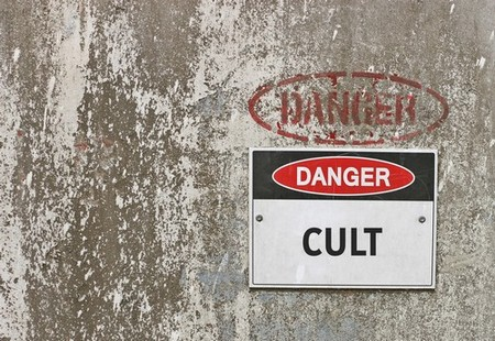 How to Fight Cryptocurrency Cults