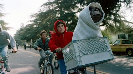 """ET (from the movie, """"ET"""")"""