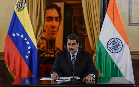India Rejects Venezuelan Crypto Despite 30% Discount