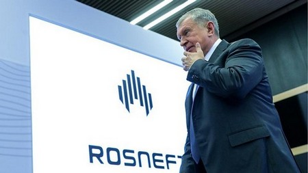 Russian Energy Giants — Gazprom and Rosneft — Clash in International Gas Markets