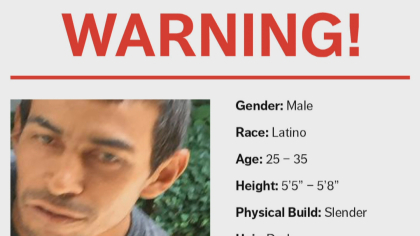 cap hill perv 10pkg frame 1172 Social Media Helps Police Track Down Suspected Peeper