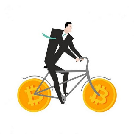 UK Company Launches Crypto Mining Electric Bicycle