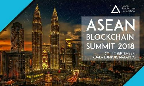 blockahin asean summit