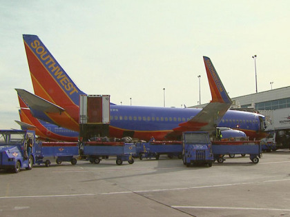 southwest airlines Denver Based Frontier Airlines Ranks Low Among Travelers