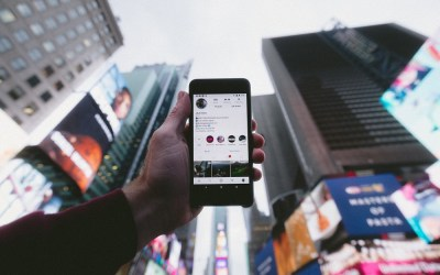 How To Add Swipe Up to your Instagram Story