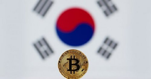 Bitcoin price South Korea Japan