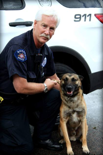 k9 diesel drug bust via facebook Police K9 Commended For Finding 2 Kilos Of Cocaine