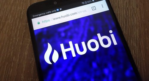 Crypto Exchange Huobi Acquires Public Firm for $70 Million