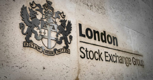 London Stock Exchange Argo Blockchain