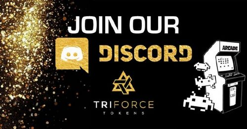 Dynamic  On Blockchain? New Release By TriForce Tokens