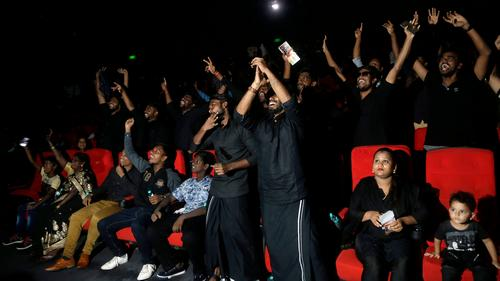 India's largest multiplex chain is betting big on south Indian cinema